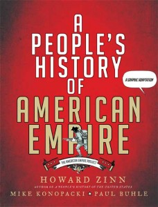 A Peoples History of American Empire