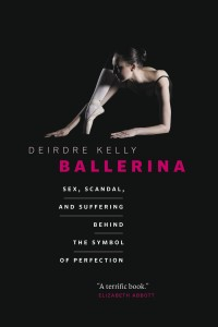 Ballerina by Deirdre Kelly