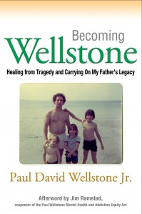 Becoming Wellstone