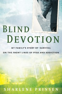 Blind Devotion by Shariene Prinsen