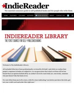 Indie Reader