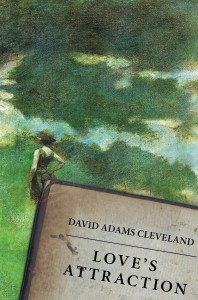 Love's Attraction by David Cleveland
