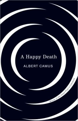 Camus Book Cover