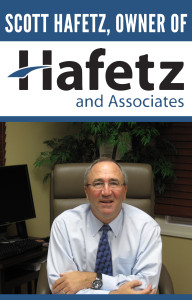 Scott Hafetz, Hafetz and Associates