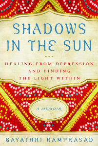 Shadows in the Sun by Gayathri Ramprasad