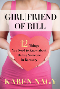 Girlfriend of Bill Cover