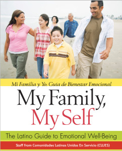 My Family My Self Cover