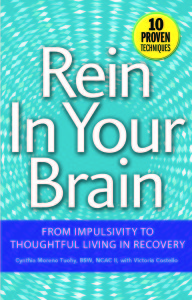 Rein in Your Brain Cover