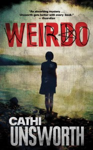 Weirdo by Cathi Unsworth