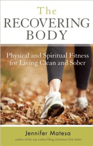 The Recovering Body by Jennifer Matesa