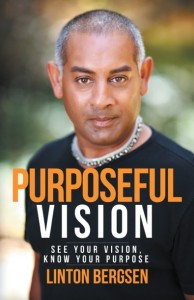 Linton Bergsen, author of Purposeful Vision
