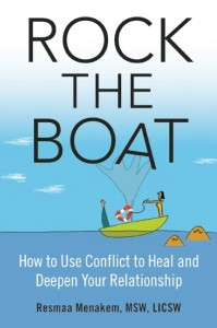 Rock the Boat by Resmaa Manakem