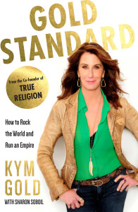 Gold Standard by Kym Gold