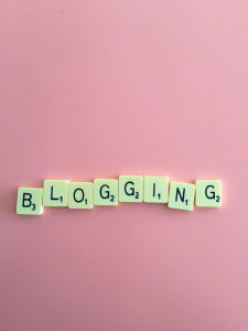 bloggers and blogging