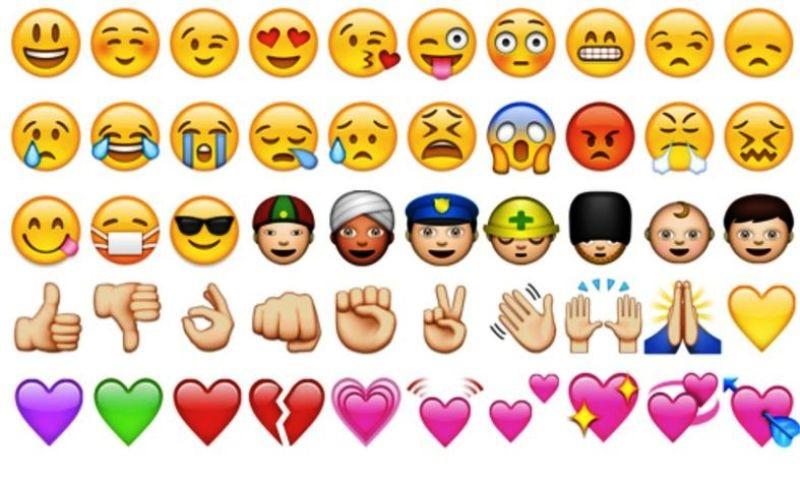 CMPR-Instagram Emojis