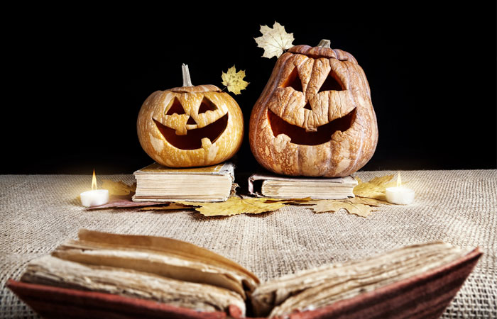 halloweenbook