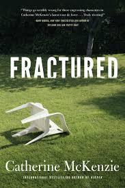 fractured best books