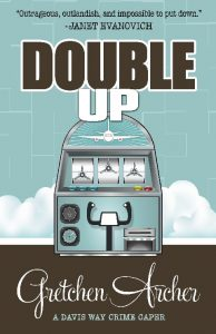 Double Up Davis Way Gretchen Archer