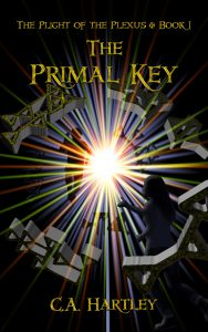 Primal Key C.A. Hartley