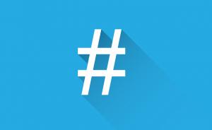 Hashtag CMPR
