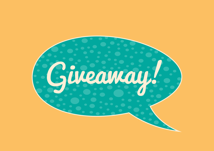 Book Giveaways!