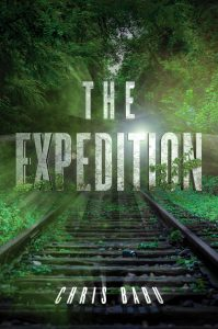 The Expedition by Chris Babu
