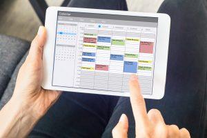 Social Media 101: Editorial Calendars