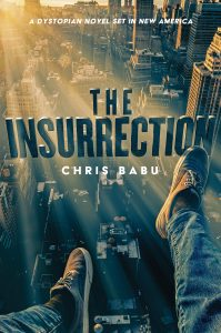 The Insurrection by Chris Babu