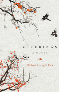 Offerings by Michael B. Kim