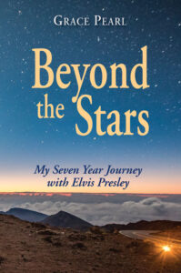 Beyond The Stars by Grace Pearl