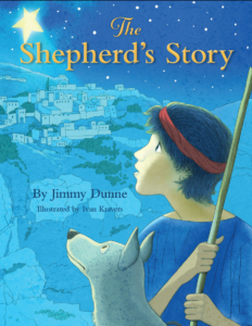 The Shepherd's Story by Jimmy Dunne