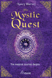 Mystic Quest by Nancy Harvey