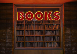 How Bookstores Work
