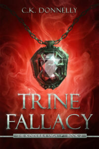 Trine Fallacy by C.K. Donnelly