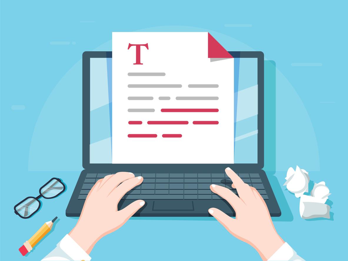 Design 101: Typesetting